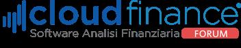 Cloud Finance Forum